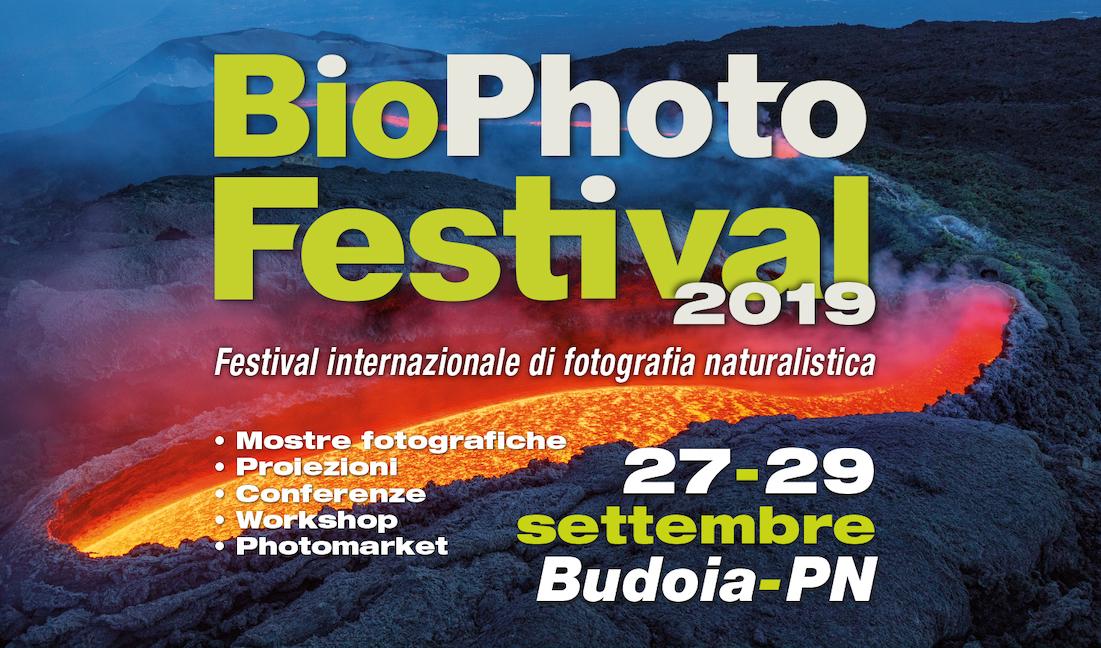 BioPhoto Festival 2019