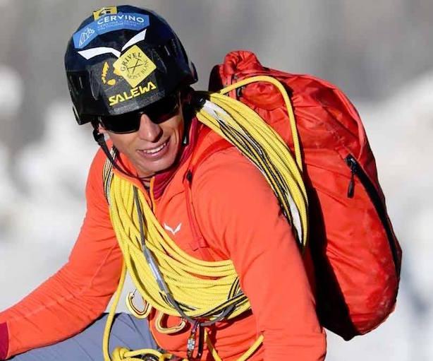 "François Cazzanelli a Castelfranco Veneto: ""Dal Cervino all'Himalaya"" - MountainBlog"