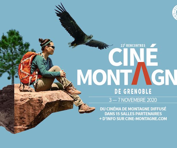 22 OCTOBRE // Rencontres Cinéma Montagnes