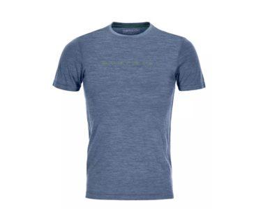 Ortovox MERINO cool tec icon tshirt