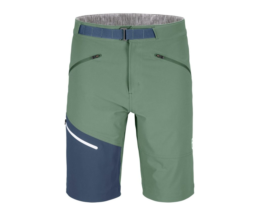 Ortovox Merino shorts
