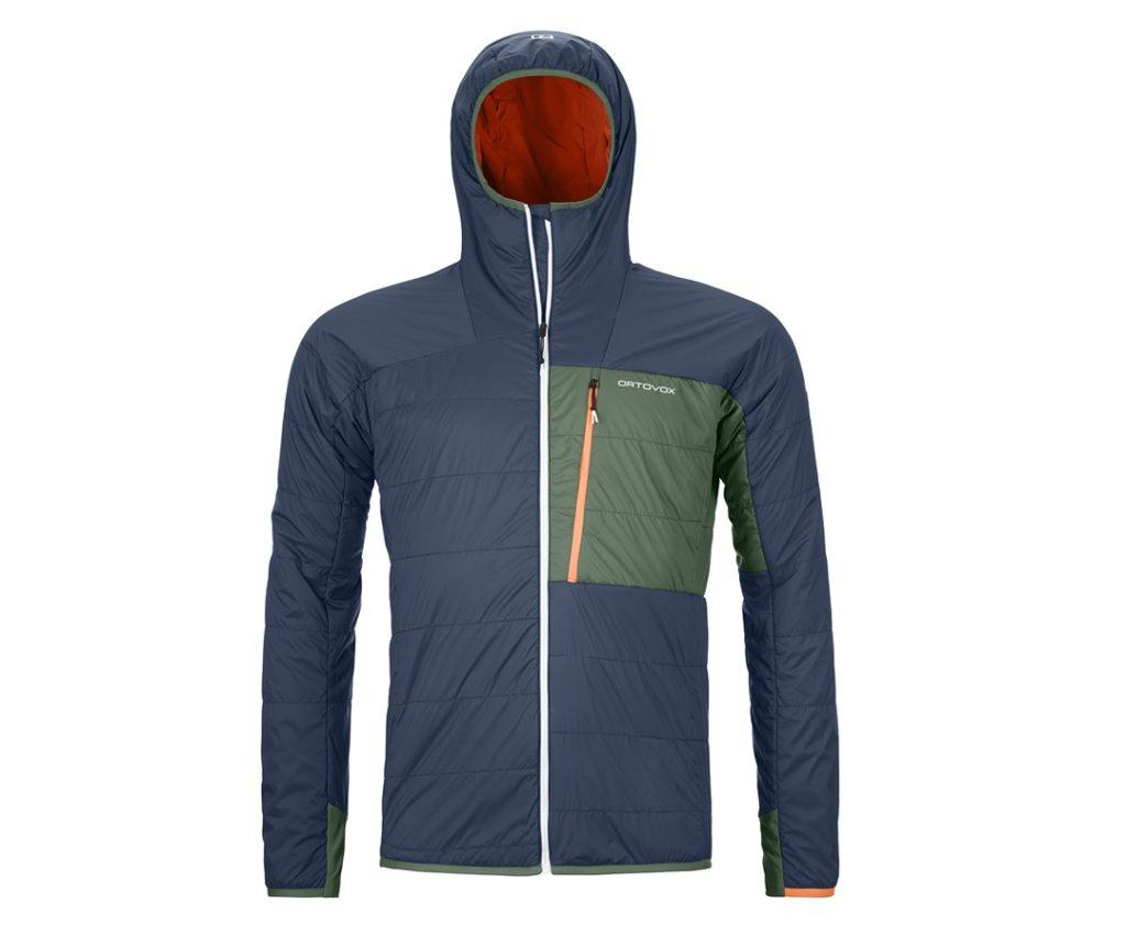 Ortovox Piz Duan Jacket