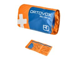 Ortovox first aid roll