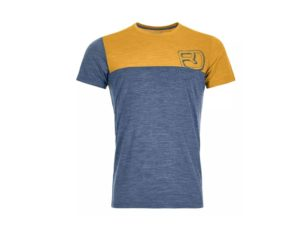 Ortovox maglietta merino cool