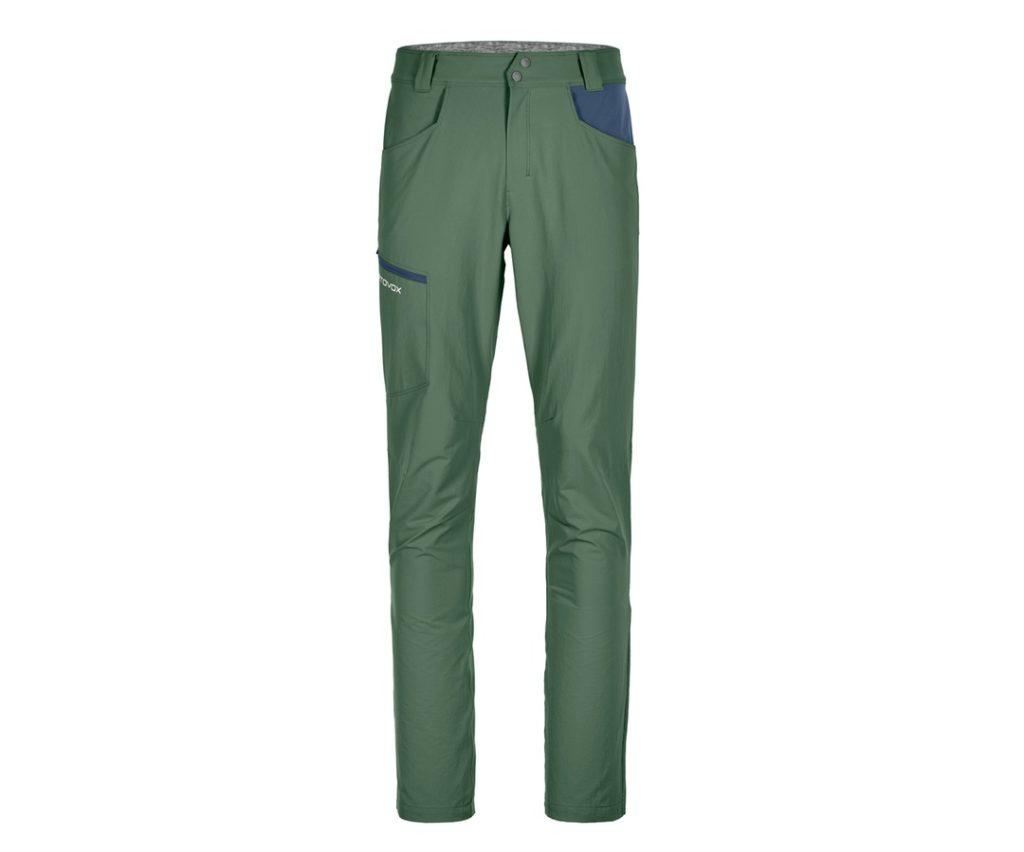 pantaloni ortovox