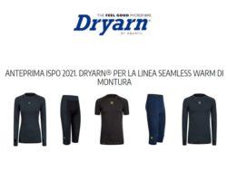 Montura Dryarn