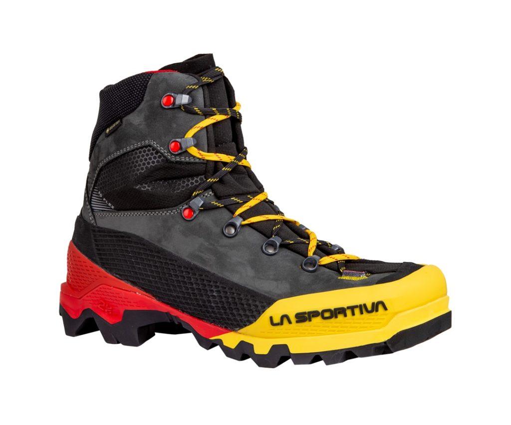 la sportiva aequilibrium GTX