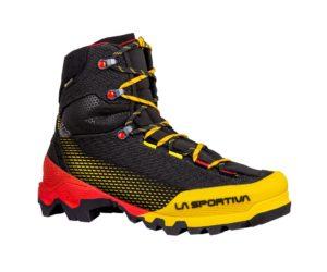la sportiva escursionismo tecnico