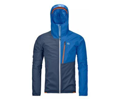 ortovox giacca civetta