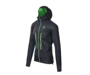 karpos K-PERFORMANCE HYBRID JACKET