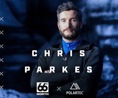 Polartec Chris Parkes