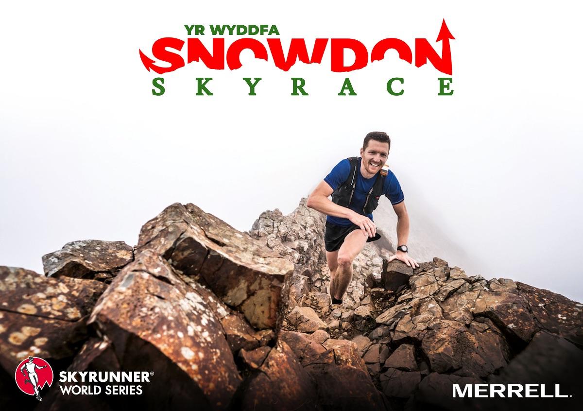 Snowdown skyrace