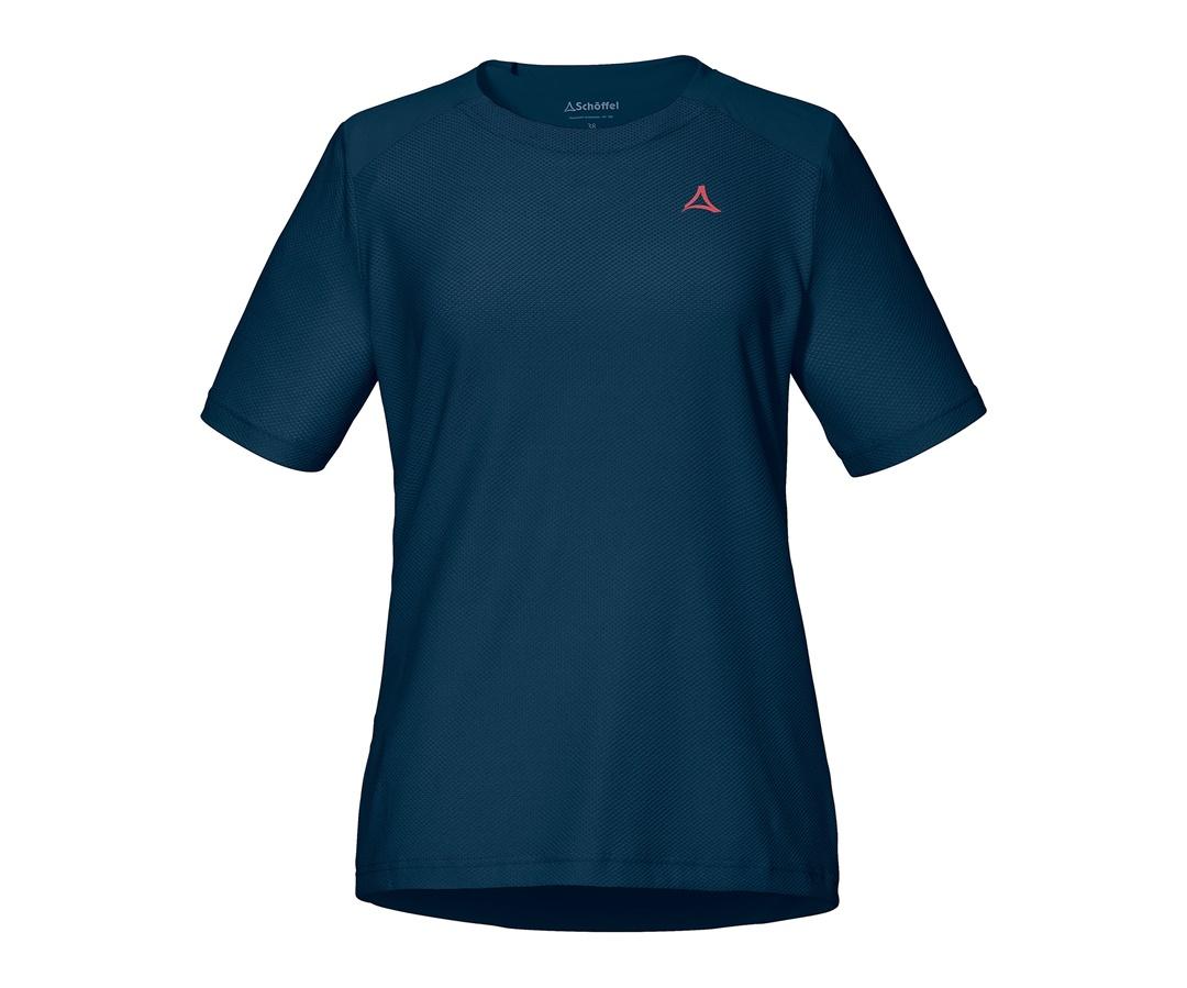 schoffel repetition shirt polartec