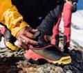 La Sportiva Aequilibrium alpinismo