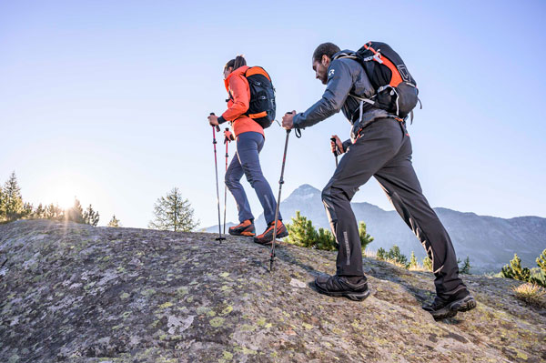 rock experience alpinismo escursioni