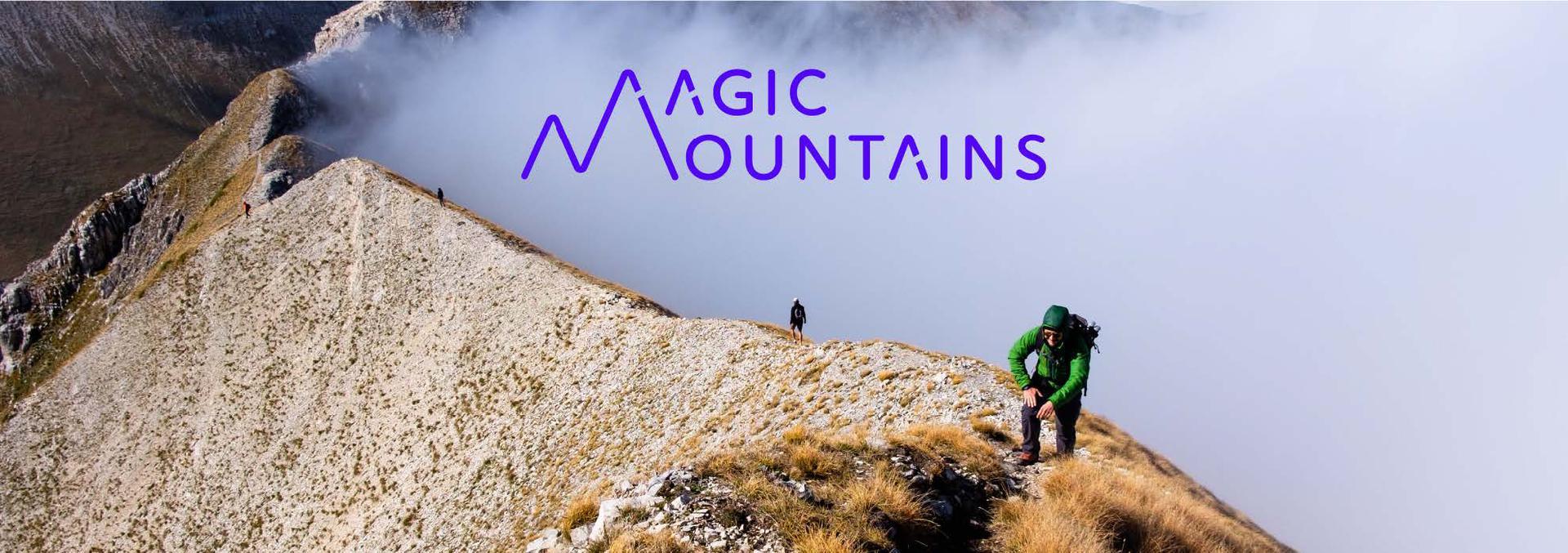MAGIC MOUNTAINS DOCUMENTARY