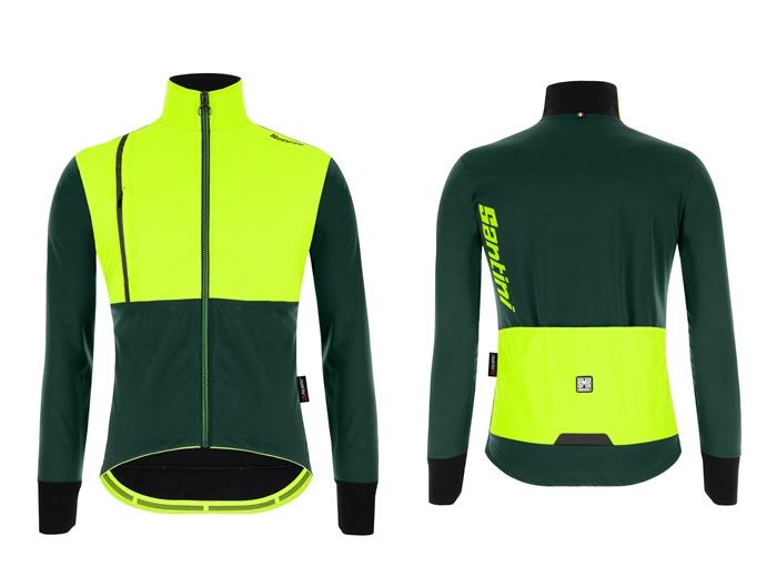 Santini Vega Absolute Jacket