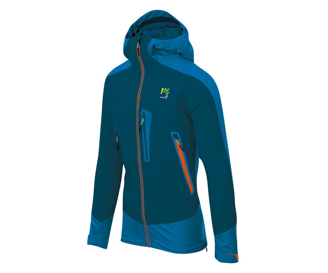 marmolada jacket