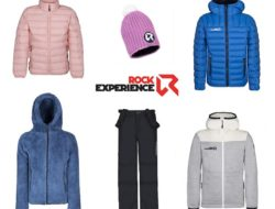 rock experience kids