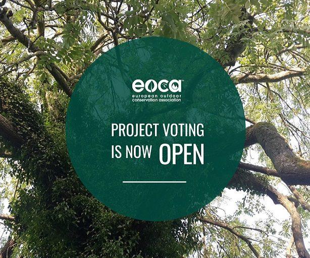proggetto voto eoca 2021